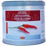 Il pepe di Cayenne per combattere la cellulite